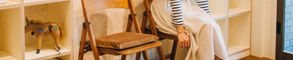 文京区本郷菊坂にある小さな美容室